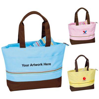 Logo Imprinted Diaper Bags