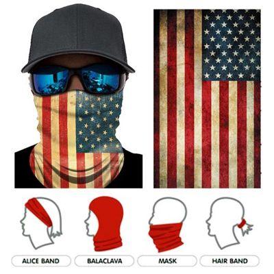 PPE Magic Headscarves