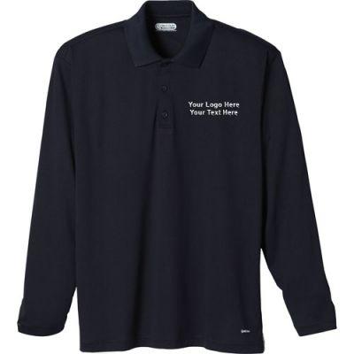 Custom printed long sleeve polo shirts long sleeve for Custom printed long sleeve t shirts
