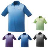 Custom Imprinted Men's Next Short Sleeve Polo Shirts