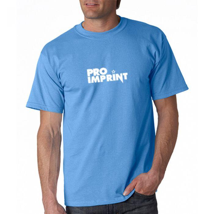 Gildan® Adult Ultra Cotton® Colored T-Shirts