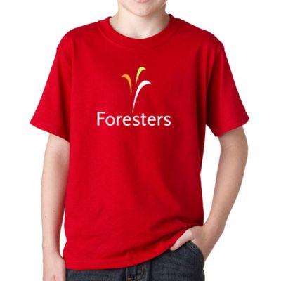 Jerzees® Youth Heavyweight Blend T-Shirts