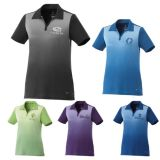 Customized Women's Next Short Sleeve Polo Shirts