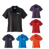 Customized Women's Short Sleeve Polo Shirts