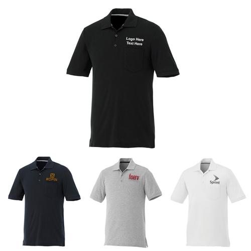 Men's Banfield Short Sleeve Polo