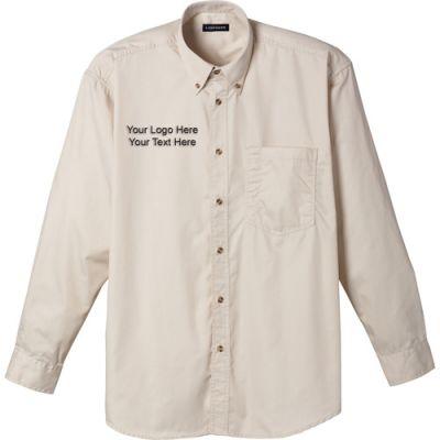 Custom M Capulin Long Sleeve Dress Shirts Long Sleeve
