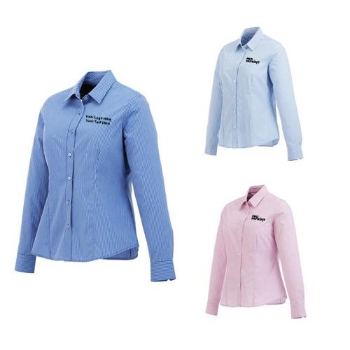 Custom Printed Women 39 S Garnet Long Sleeve Shirt Long Sleeve