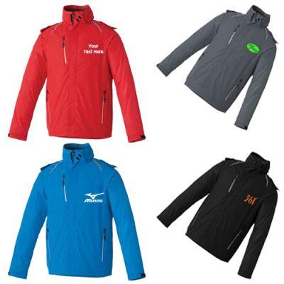 Custom Imprinted Vikos Polyester Jackets for Men