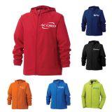 Custom Printed Kinney Packable Jackets for Women