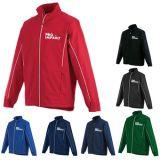 Custom Printed Men's Elgon Track Jackets
