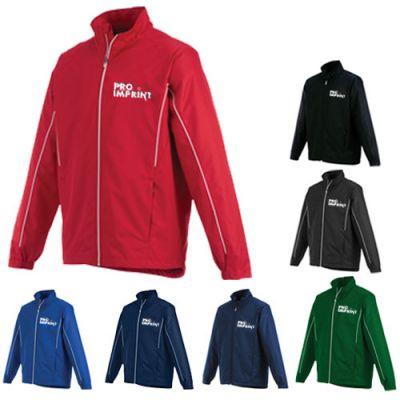 Men's Elgon Track Jackets