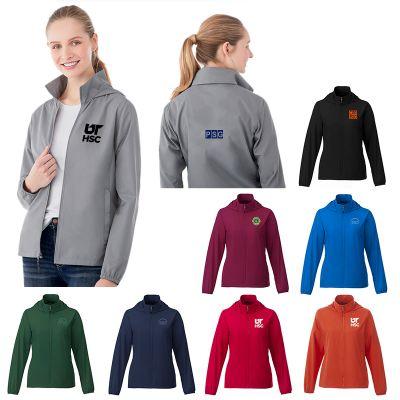 Women's TOBA Packable Jackets