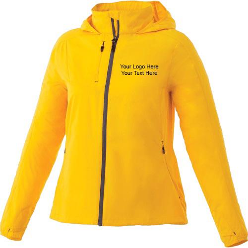 Customized Flint Lightweight Jackets for Women