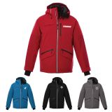 Customized Men's Breckenridge Insulated Jackets