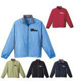 Customized Men's Grinnell Lightweight Jackets