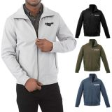 Customized Men's Kendrick Softshell Jackets