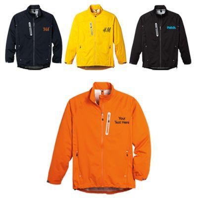 Promotional Logo Men's Ortiz Jackets