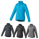Promotional Logo Women's Insulated Jackets