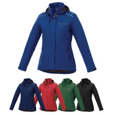 Promotional Women's Fleece Lined Jackets