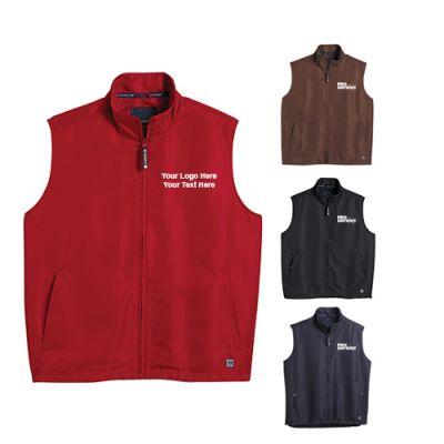 Personalized Men's Pivot Vests