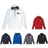 Custom Imprinted M-Pasco Tech Hoodies