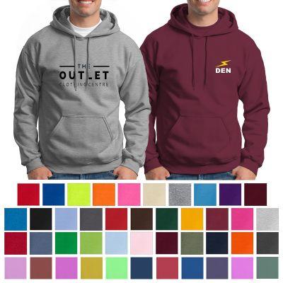 Gildan Adult Heavy Blend Hooded Sweatshirts
