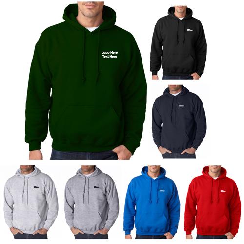 Gildan® Youth Heavy Blend™ Hooded Sweatshirts
