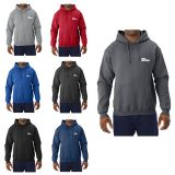 Promotional Jerzees NuBlend Hooded Sweatshirts
