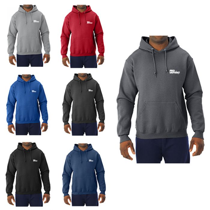Jerzees® NuBlend Hooded Sweatshirts