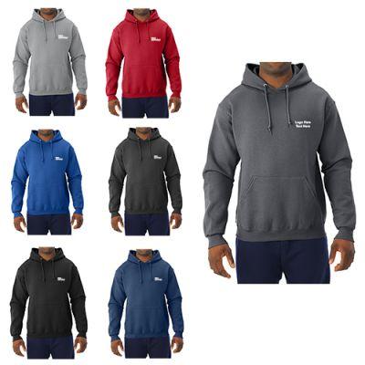 Promotional Jerzees® NuBlend Hooded Sweatshirts
