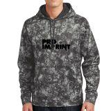 Promotional Sport-Tek Sport-Wick Mineral Freeze Fleece Hooded Pullover