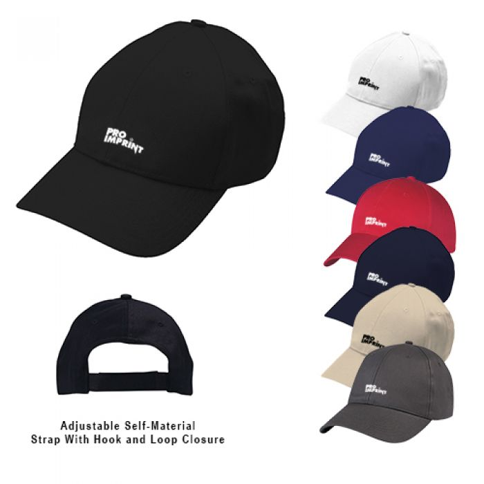 Custom Printed Six Panel Price Buster Caps