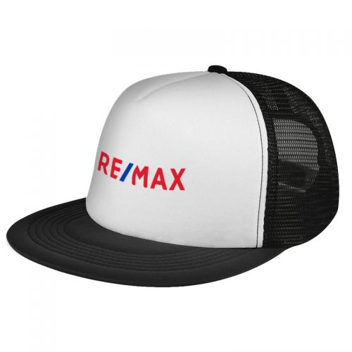 cb92e23360673 Custom Printed Flat Bill Trucker Caps - Hats   Caps