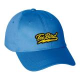 Customized Apex Chino Twill Ballcaps