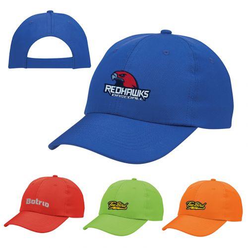 Marathon Lightweight Sports Caps