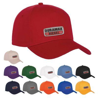 Composite Ballcaps