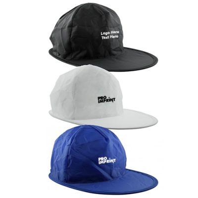 Promotional Fold Up Baseball Hats