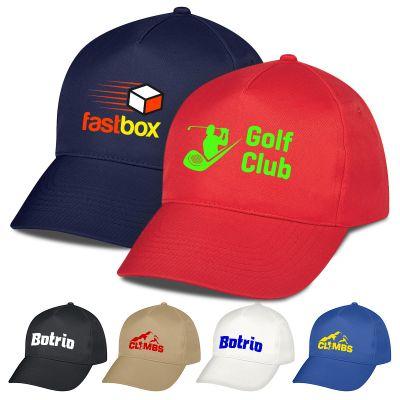 Custom Economy Caps