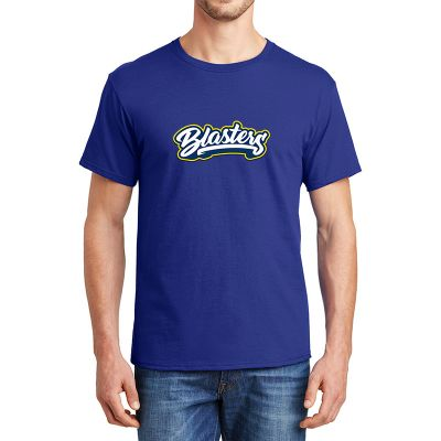 Hanes® ComfortSoft® Men's Cotton T-Shirts