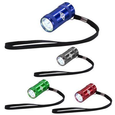 Custom 5 LED Value Flashlights