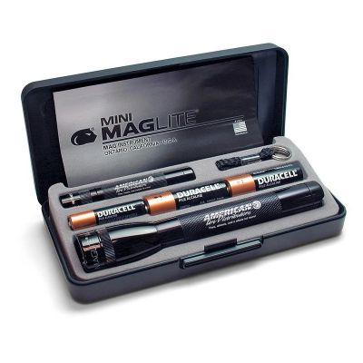 Custom Imprinted Mag-Lite Combo Pack