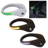 Custom Imprinted Shoeviz LED Safety Clips