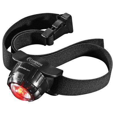 Promotional LED Headlamp 2 Lithium Battery
