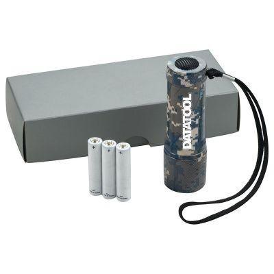 Custom Wellington 9-LED Flashlights