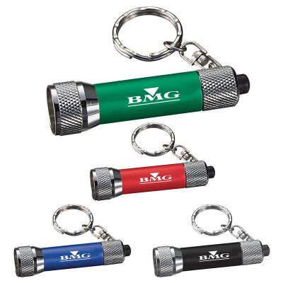 Customized Orion Keychain Flashlights