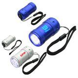 Customized Aluminum Gizmo LED Flashlights