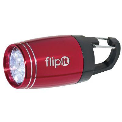 Customized 6 LED Aluminum Clip Lights