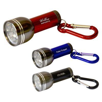 Promotional 6 LED Daylighter Keylights