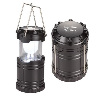 Promotional Logo Pop Up 6 LED Lanterns