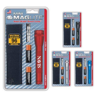 Promotional Mag-Lite Holster Combo Packs